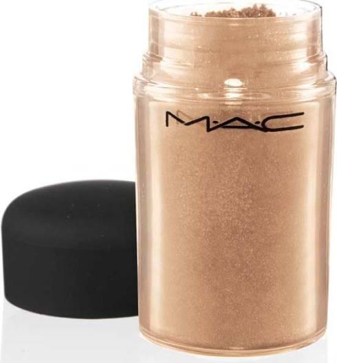 "M·A·C PRO Pigment ""Naked Dark"""