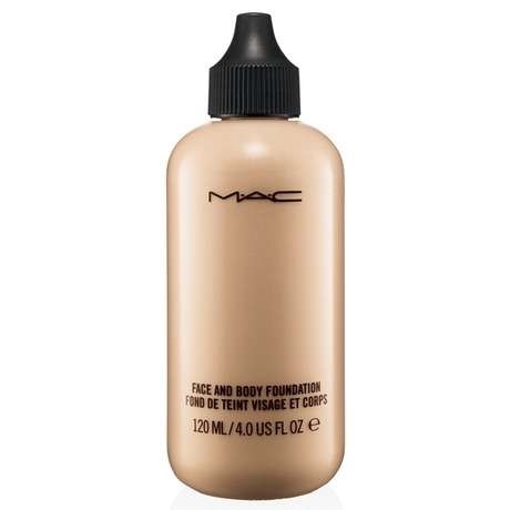 M·A·C Face & Body Foundation