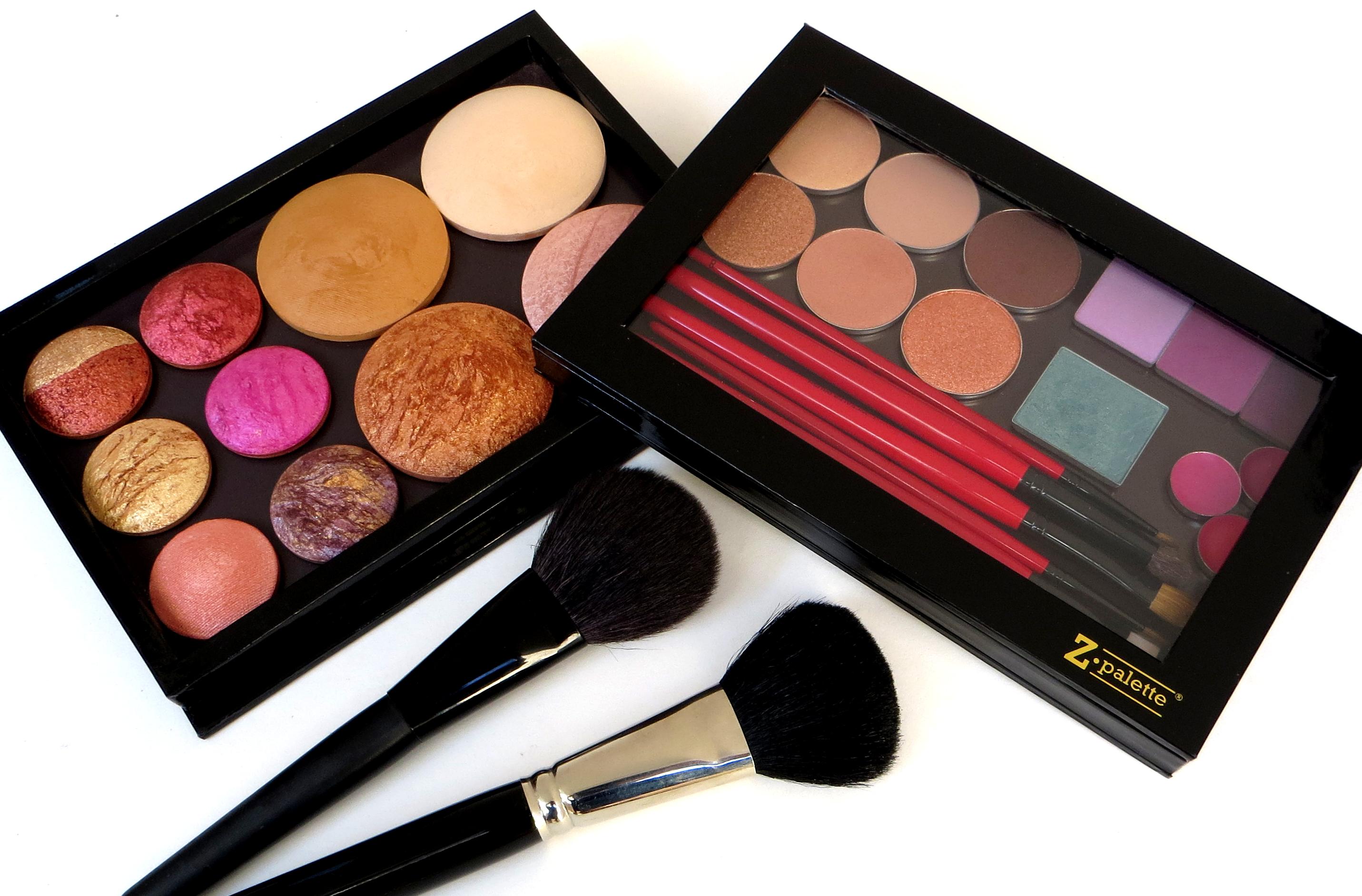 concealer palette | Tommy Beauty Pro