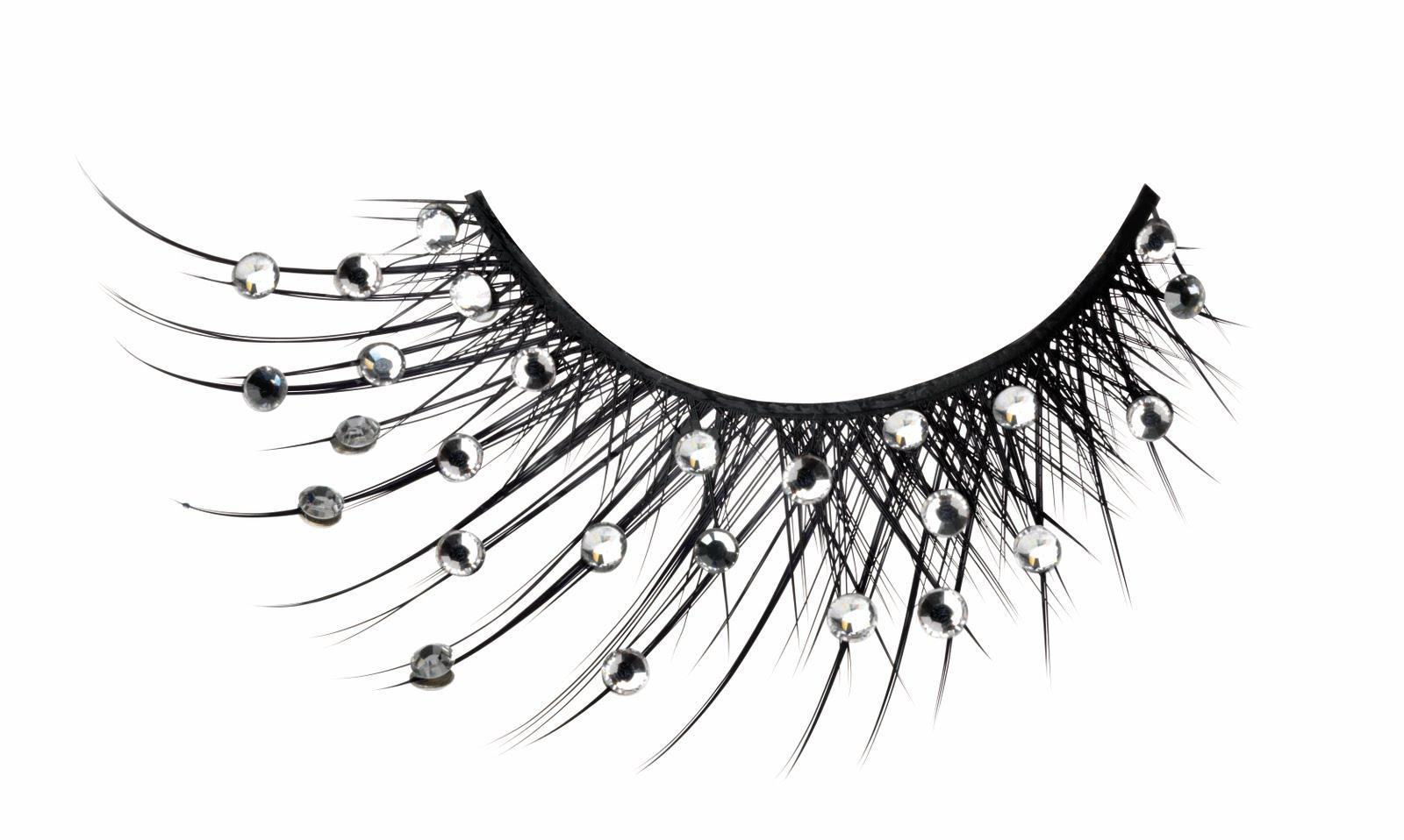Makeup 101 False Lashes On Asian Eyes Tommy Beauty Pro