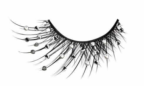 Decorative False Eye Lash