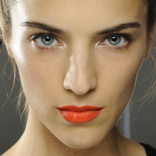 Tommy Beauty Pro: Fashion Week Make-up Trends 2012