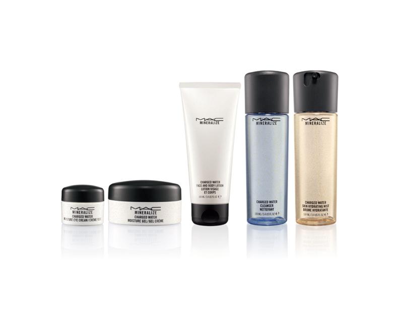 Tommy Beauty Pro: M·A·C Cosmetics Mineralize Skincare