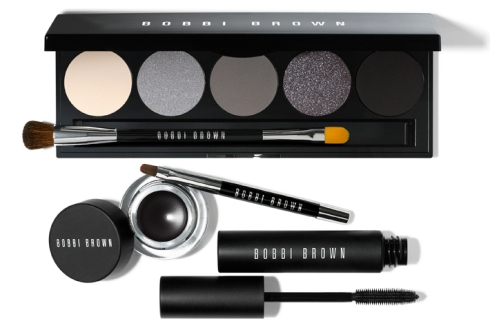 Bobbi Brown: The Smoky Eye Collection