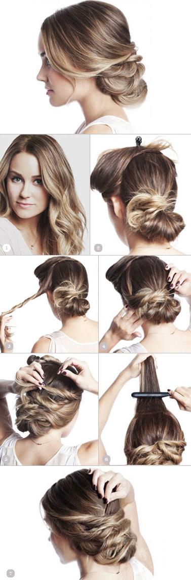 Lauren Conrad   Tommy Beauty Pro