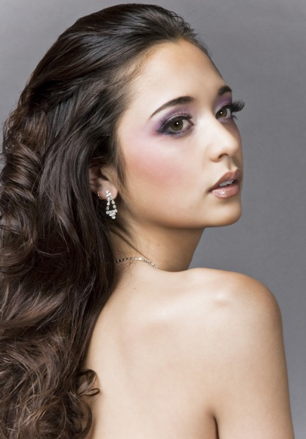 Romantic Wedding Makeup Looks : Gallery For > Romantic Wedding Makeup