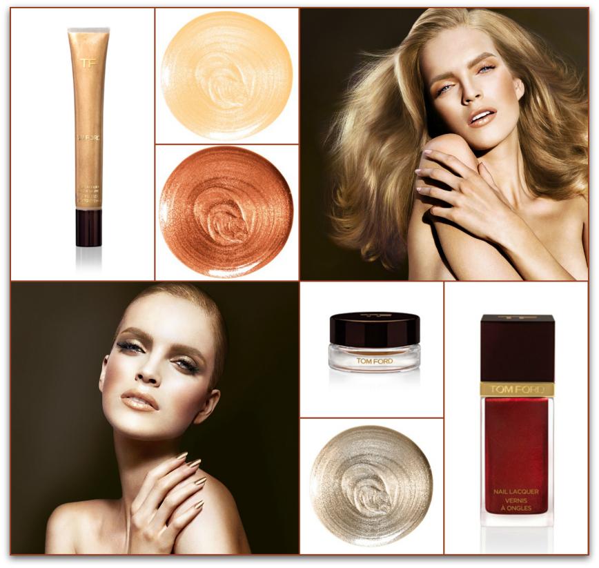 Tommy Beauty Pro: Beauty Cosmetics By Tom Ford Designer Makeup Beauty