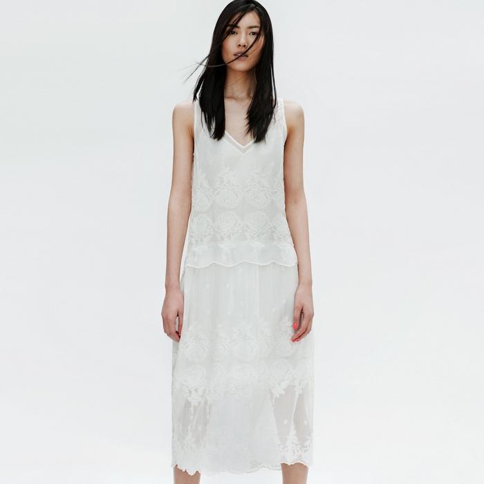 Tommy Beauty Pro: Liu Wen 劉雯 For ZARA Lookbook 2012
