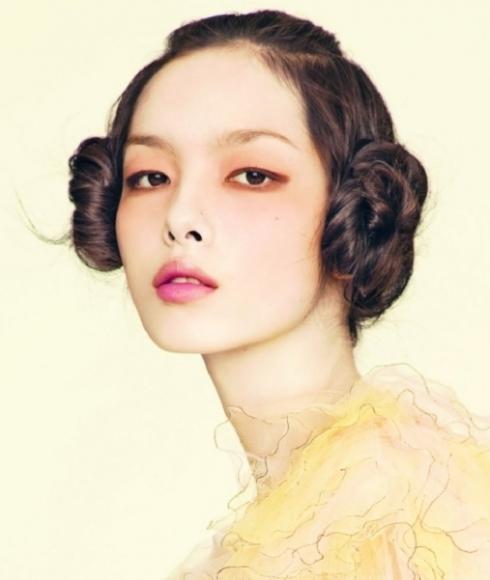 Fei Fei Sun 孫菲菲