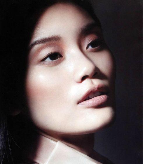 Ming Xi 奚夢瑤-01