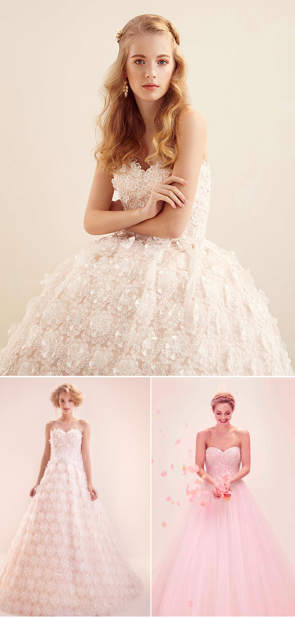 bridal dress designer | Tommy Beauty Pro
