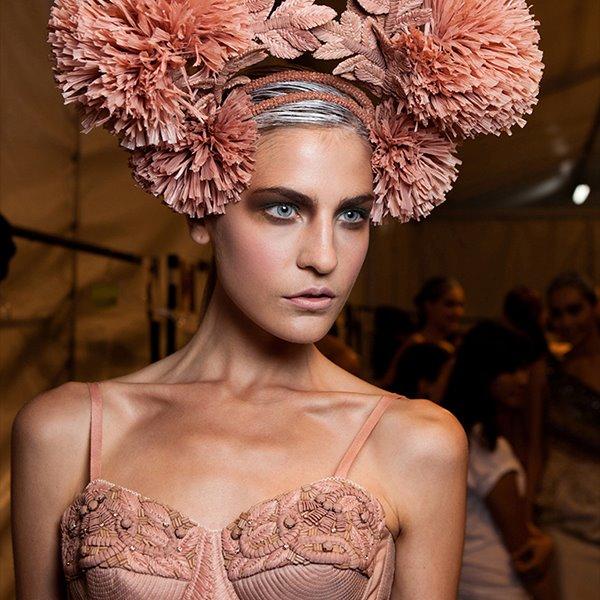 Tommy Beauty Pro: Sydney Fashion Week 2012