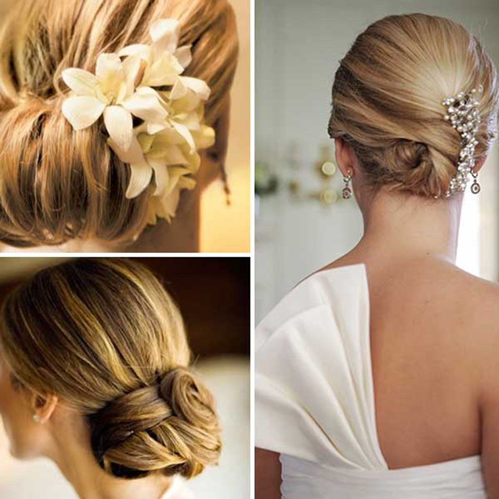 Wedding Hairstyle: Tommy Beauty Pro