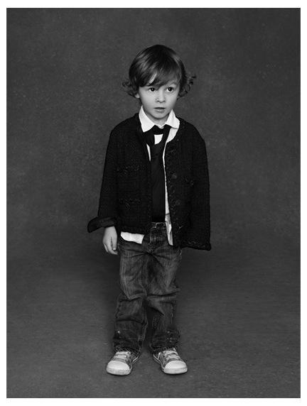Little Black Jacket Book 2012: Hudson Kroenig