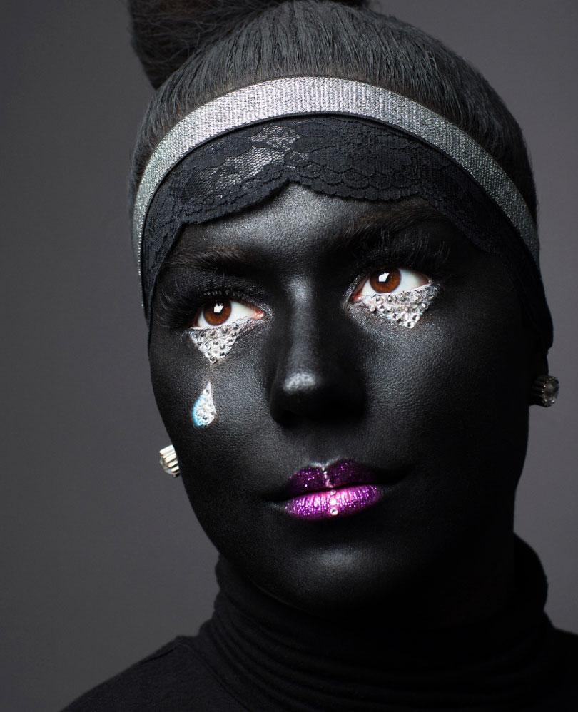 Tommy Beauty Pro: Halloween Make-up