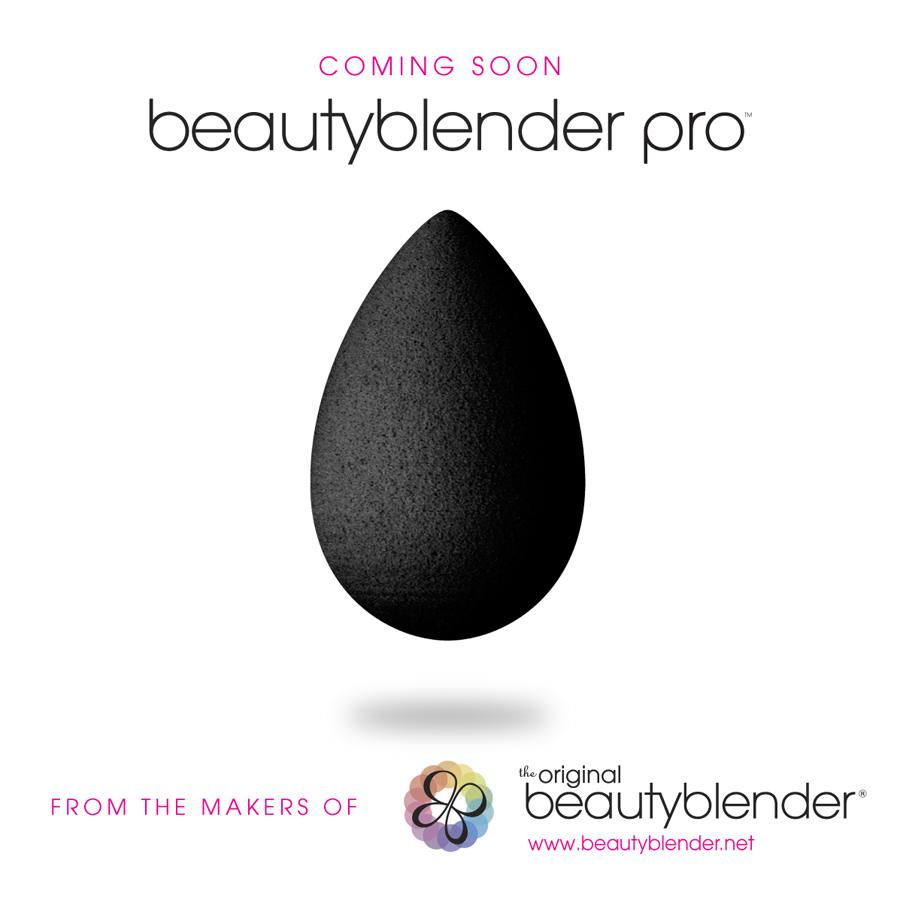 Beauty Blender Original Vs Pro: Tommy Beauty Pro