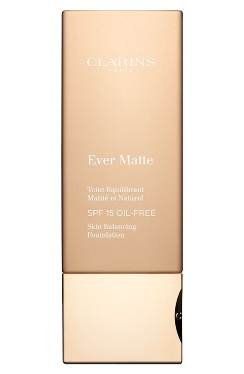 Ever Matte SPF 15 Oil-Free Foundation
