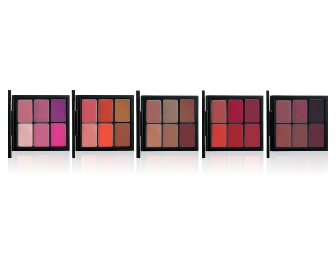 M·A·C Pro Lip Palettes