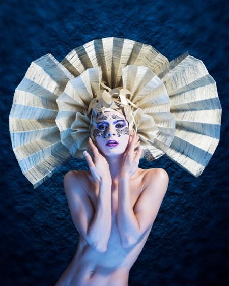 Tommy Beauty Pro: Portfolio Images │ 專業彩妝作品集