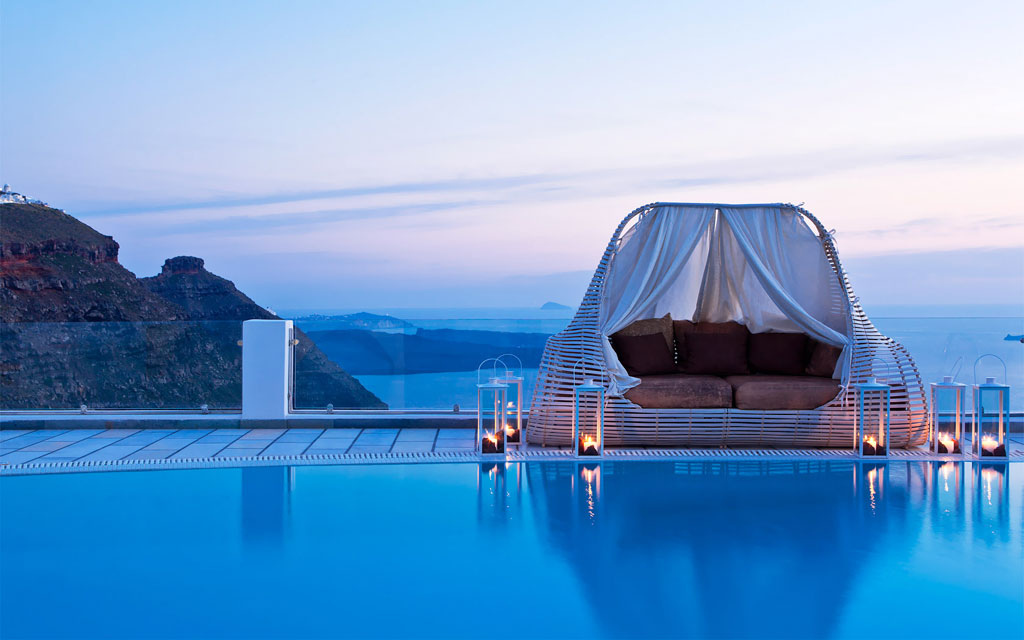 Luxury hotels resorts in greece tommy beauty pro for Finest hotels in the world
