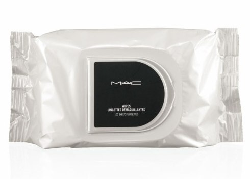 M·A·C Wipes