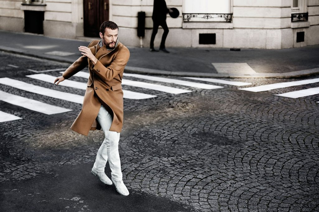 Maison martin margiela paris for h m fall 2012 tommy for Maison martin margiela paris