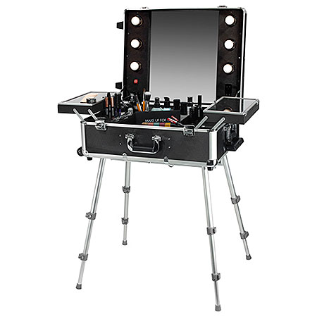 Make Up For Ever Backstage Makeup Station Tommy Beauty Pro