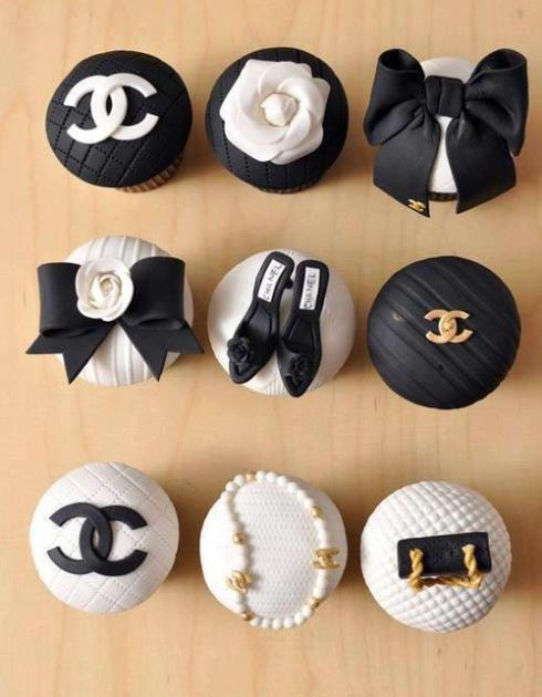 chanel cupcakes tommy beauty pro