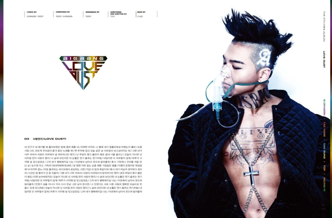 Tommy Beauty Pro: BIGBANG ALIVE_007