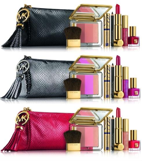 Tommy Beauty Pro: Estée Lauder & Michael Kors Holiday 2012 Sets