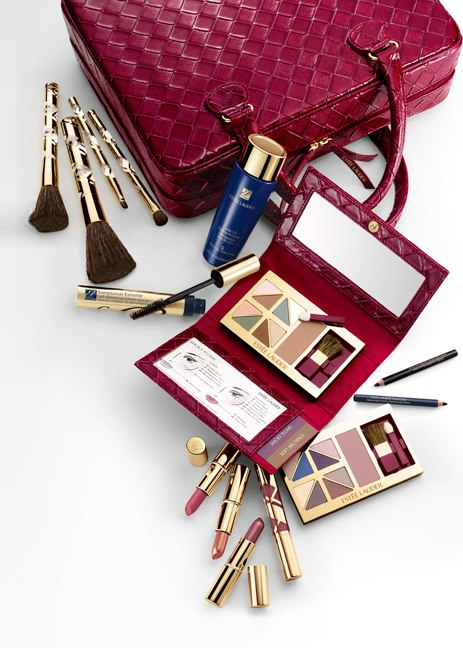 Estée Lauder Ultimate Colour Collection 2012