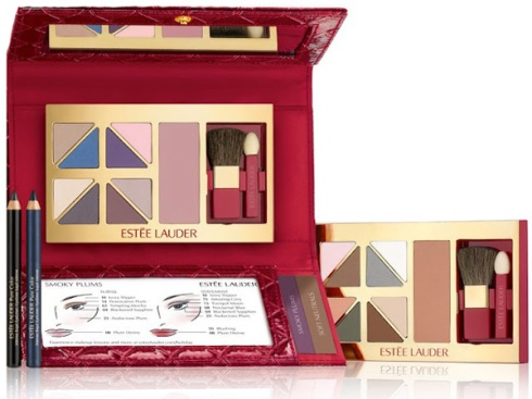 Estee-Lauder-Holiday-2012-Makeup-Artist-Color-Collection-Promo