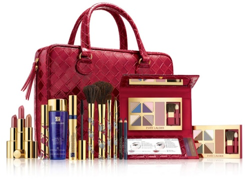 Estée Lauder Ultimate Color Collection 2012