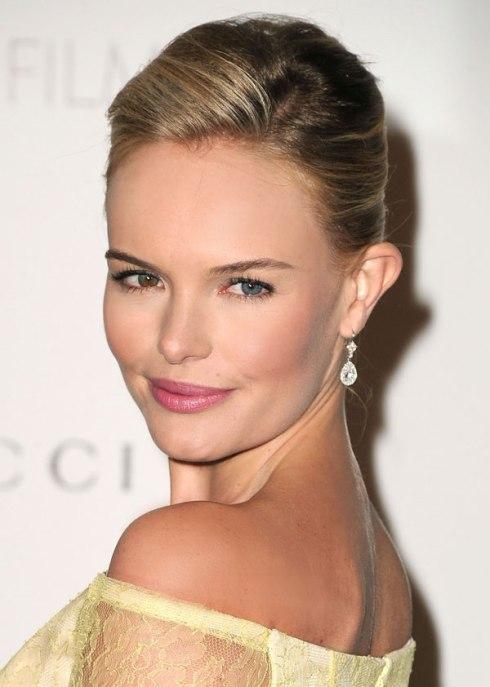 Flawless Skin: Kate Bosworth