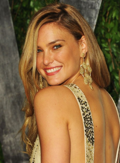 Gorgeous Skin: Bar Refaeli