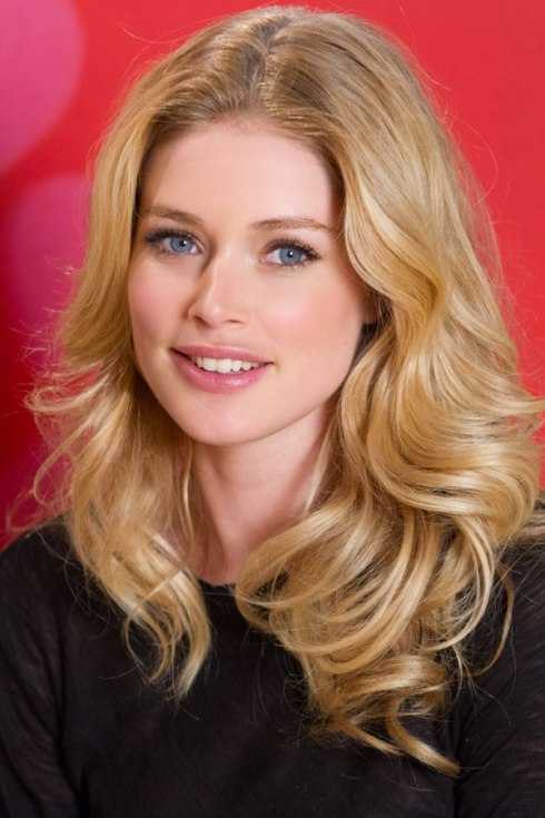 Illuminated Skin: Doutzen Kroes