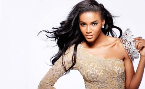 Leila Lopes: Miss Universe 2011