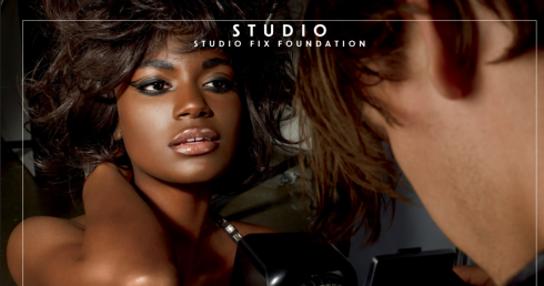 MAC Studio Fix Foundation Collection SS 2013