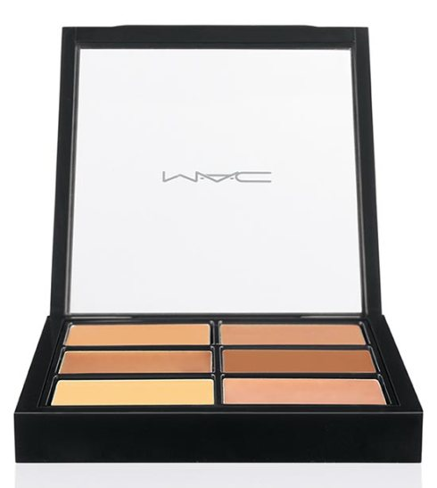 Pro Conceal and Correct Palette: Medium