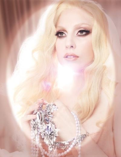 M·A·C Cosmetics-Viva Glam Lady Gaga