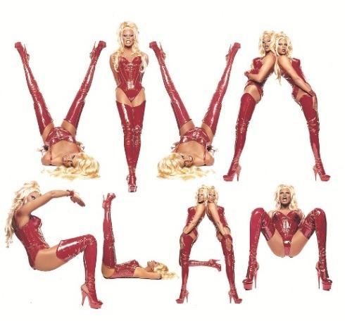 M·A·C Viva Glam 薇拉葛蘭