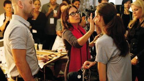 Makeup Artist - Bobbi Brown