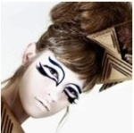 "Please click here and ""LIKE"" Tommy's Make-up Artist Fan Page on Facebook! 來粉絲頁按讚喔"