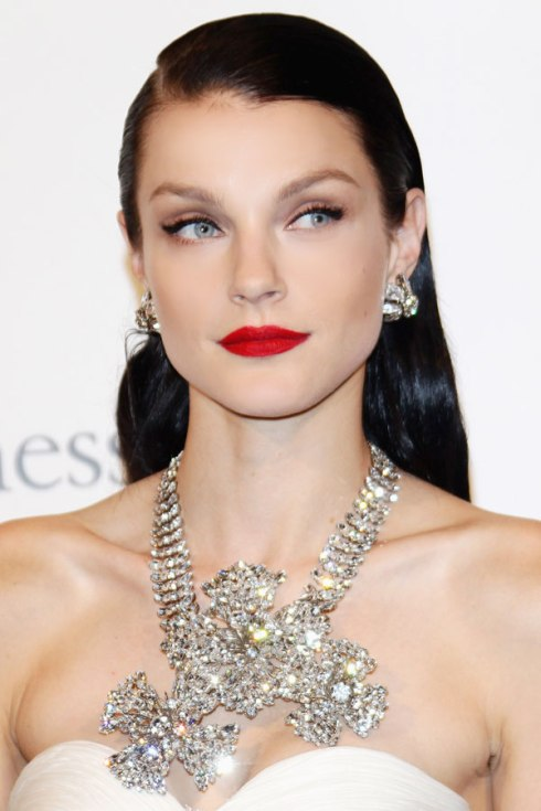 Retro Eye: Jessica Stam