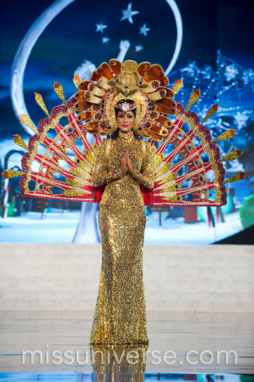 National Costume: Sri Lanka