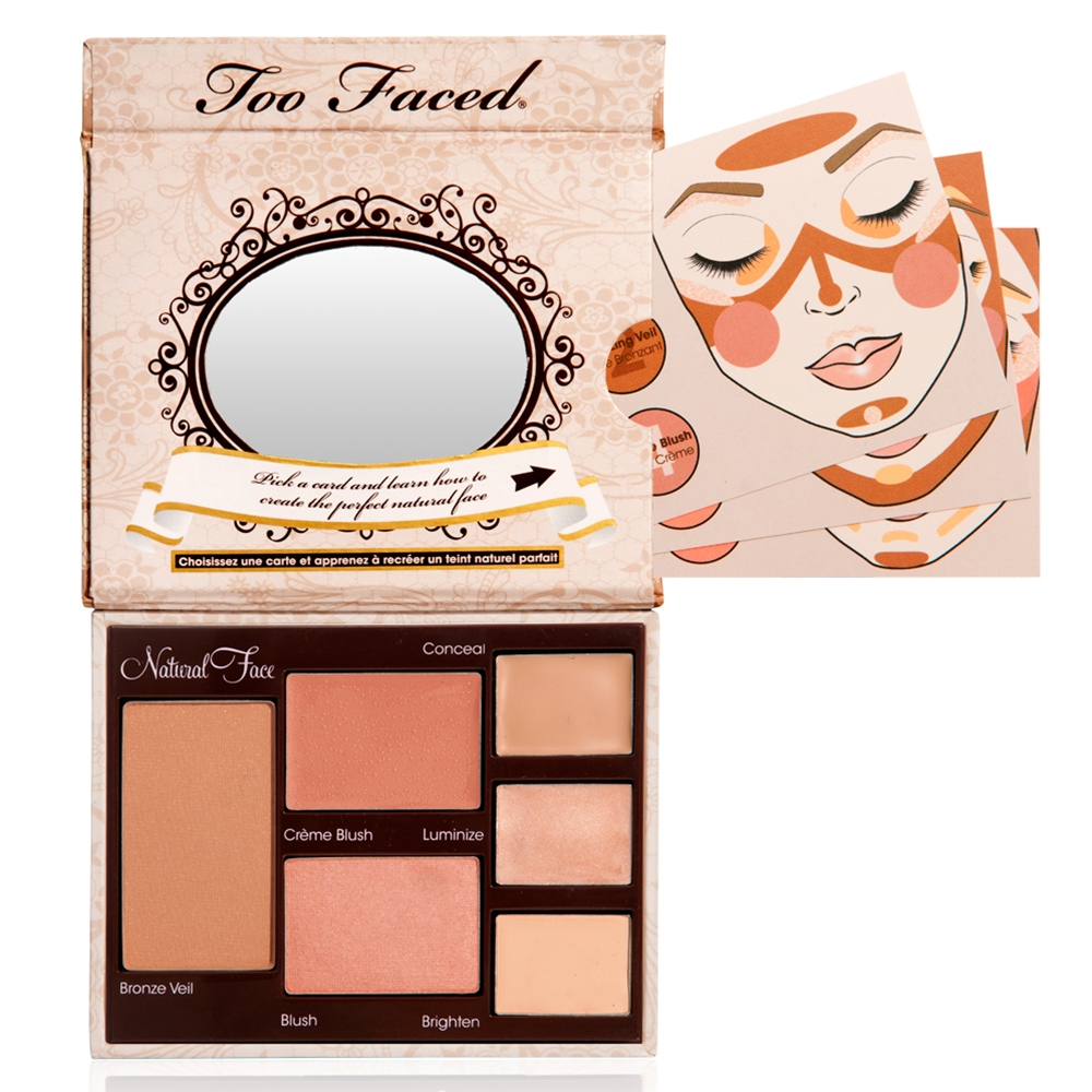 Too Faced Cosmetics Palettes