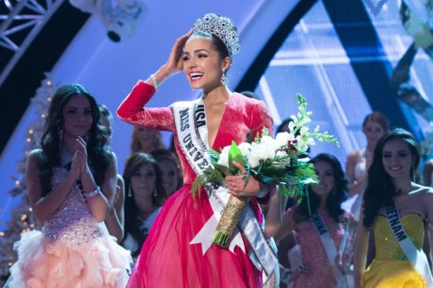 Olivia Culpo is now the 8th Miss Universe titleholder from the USA
