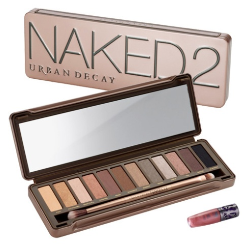 Urban Decay: Naked 2 Palette
