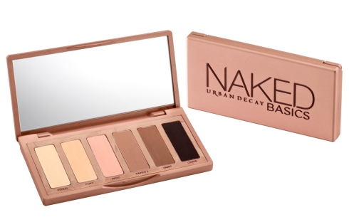 Urban Decay: Naked Basics Palette
