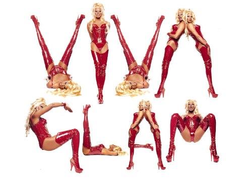 M·A·C Cosmetics-Viva Glam I, RuPaul